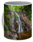 Split Rock Falls Coffee Mug