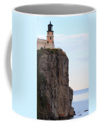 Split Rock Lighthouse Five Coffee Mug