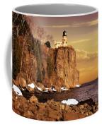 Split Rock Lighthouse Coffee Mug