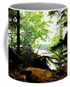 Split Rock State Park Coffee Mug