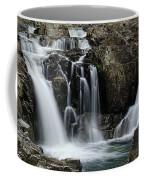 Split Rocks Falls 2 Coffee Mug