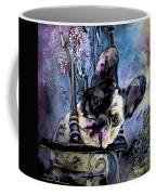 Spok Coffee Mug