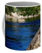 Spokane River Coffee Mug