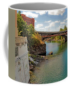 Spokane River Coffee Mug