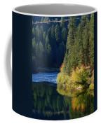 Spokane Rivereflections Coffee Mug