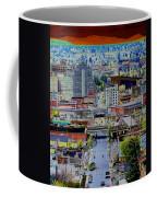 Spokane Washington 2 Coffee Mug