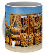 Sponges For Sale Coffee Mug