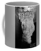 Spooky Bryce Canyon  Coffee Mug