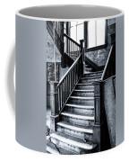Spooky Grand Staircase Coffee Mug