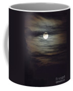 Spooky Moon Coffee Mug