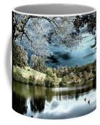 Spooky Skies Coffee Mug