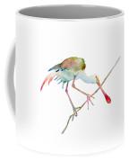 Spoonbill  Coffee Mug