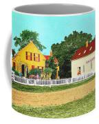 Spooner's Paint Shop Coffee Mug