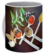 Spoons N Spices 3 Coffee Mug