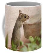 Sports Mouse Coffee Mug