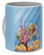 Spotlight Parrotfish Coffee Mug