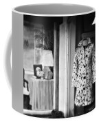 Spotted Coat Coffee Mug