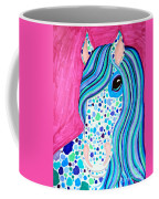 Spotted Horse Coffee Mug