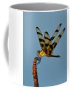 Spotted Hunter Coffee Mug