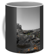 Spotted Rocks Coffee Mug