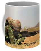 Spotter Coffee Mug