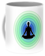 Spread The Inner Light Coffee Mug