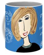 Spread Your Happy Around Coffee Mug