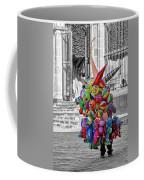 Spreading Joy Coffee Mug