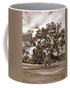 Spreading Tree Coffee Mug