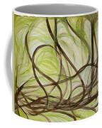 Spring - Sprouting Coffee Mug