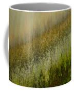 Spring Abstract Coffee Mug