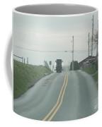 Spring Afternoon Buggy Ride Coffee Mug