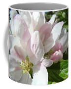 Spring Apple Blossoms Art Prints Apple Tree Baslee Troutman Coffee Mug