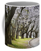 Spring Apple Orchard Coffee Mug