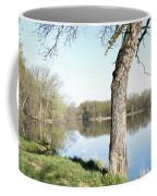 Spring At Considine Coffee Mug