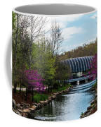 Spring At Crystal Bridges Coffee Mug
