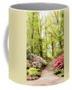 Spring Azaleas  Coffee Mug
