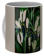 Spring Ballet Coffee Mug