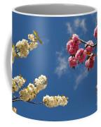 Spring Bloom Coffee Mug
