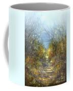 Spring Blosssom Coffee Mug