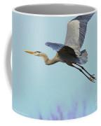 Spring Blue 2009 Coffee Mug