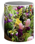 Spring Bouquet 2 Coffee Mug