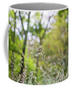 Spring Breeze 3 Coffee Mug
