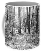 Spring Burn  Coffee Mug
