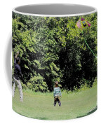 Spring By Heart Coffee Mug