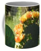 Spring Cactus 14 Coffee Mug