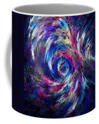 Spring Caught In The Maelstrom Coffee Mug