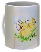 Spring Chic Coffee Mug