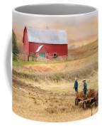 Spring Chores Coffee Mug