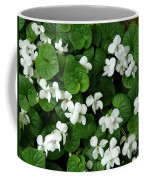 Spring Cover Coffee Mug